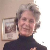 Mrs. Brenda Kaye Whitley