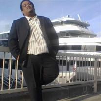 Mr.  Taniela Vaimoui Latu Ahoafi