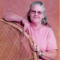 Jerline Mae Lacefield