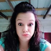 Brittany Michelle Weadon