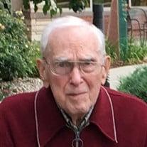 Richard Louis Smith