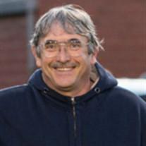Daniel Paul Burbutis