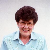 Alvina Marie Kliewer