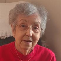 Mrs. Janelle R. Brown