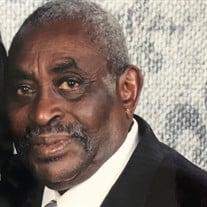 Mr.  Henry  Sanders  Williams