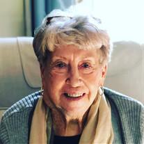 Ollie Ann Benefield