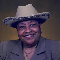 Margaret Levy