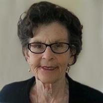 Marilyn Esther Kastner French