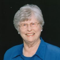 Mrs. Mary Agnes Smith