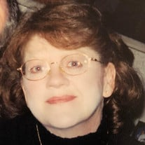 Ellen Herlong Woody