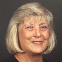 Glenda Mae Dancy