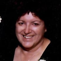 Charline Judith Hocher
