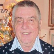 Johnie Calafatis