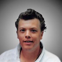 Andrew M. Hayden