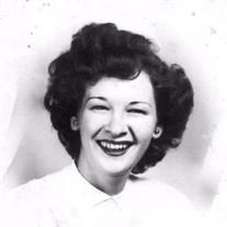 Mrs. Virginia N. Burgess