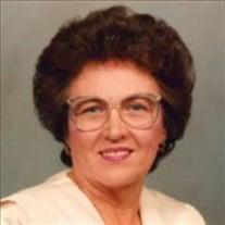 Pauline Carter Johnson