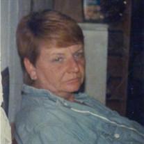 Patricia Raub