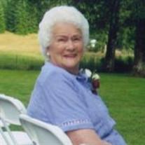 Dorothy Strago