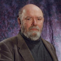 Charles M. Lawrence