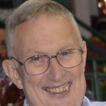 Ronald E Holt