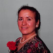 Candida Ferreira Hutter