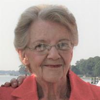 Mrs.  Sally Dale Greenhawk