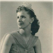 Barbara Ann Petit
