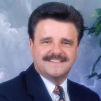 Patrick Ray Chessor
