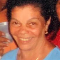 Isabel Yantin Salome Echevarria