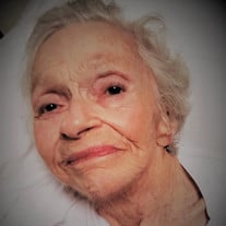 Mrs. Barbara Hesse