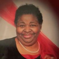 Mrs. Gloria D. Mason