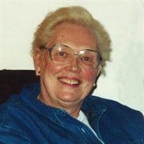 Delores Jean Gilliland