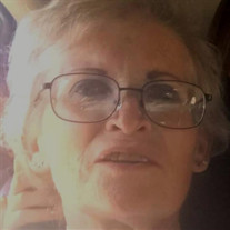 Patsy Clara Hoffman