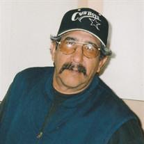 Armando  Bustamante Hidalgo