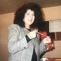 Doris L. Felix