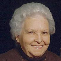 Nelda Jean Corley