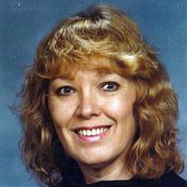 Judith Ann Scholz