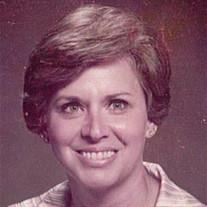 Judy Darlene Combs