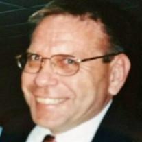 Dennis C. Speth