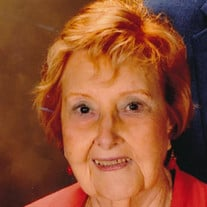 Betty Marie Suiter
