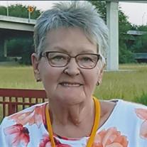 Diane Jean Shearon