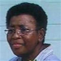 Ms. Susie Ann Stinson