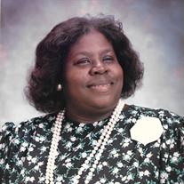 Ms. Barbara Burton