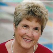 Ramona Ogden