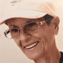 Tessie Naranjo