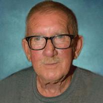 Raymond  Irving Clark