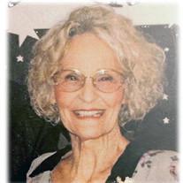 Betty D. Macnichol