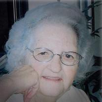 Rosa Eileen  Porter
