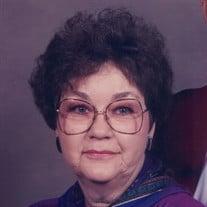 Margaret Elizabeth Isham