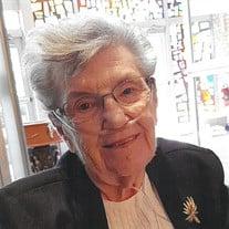 Mary E. Brown